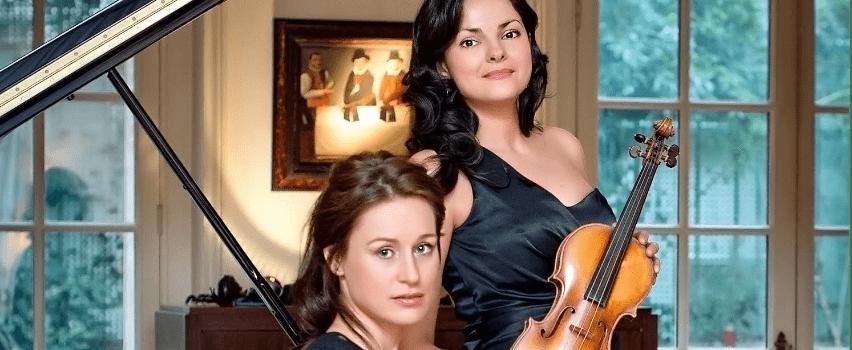 Koufonisia Classical Festival - Russian Soul