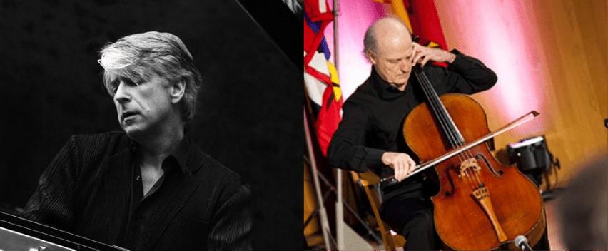Koufonisia Classical Festival - Πιάνο και Βιολοντσέλο