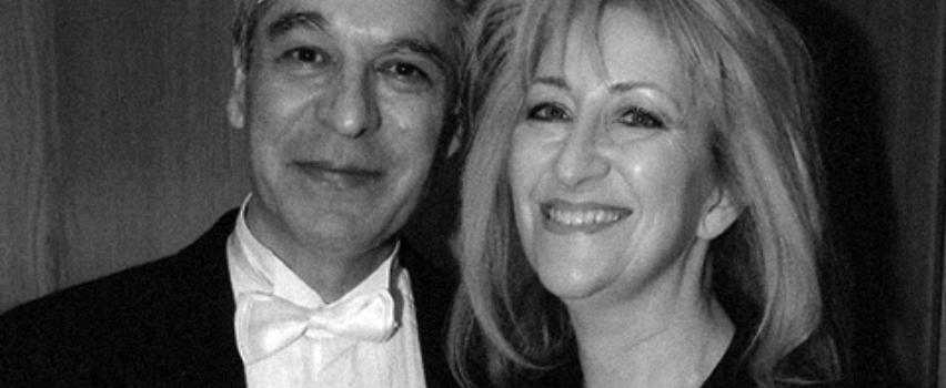 Κονσέρτο Πιάνου και Όμποε - Ναταλία Μιχαηλίδου & Ευάγγελος Χριστόπουλος